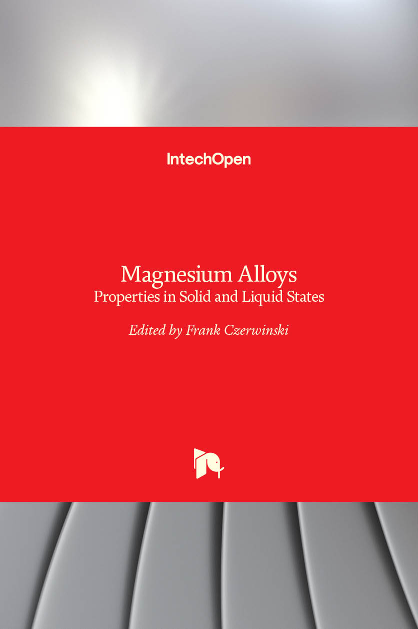 Magnesium Alloys - Properties in Solid and Liquid States