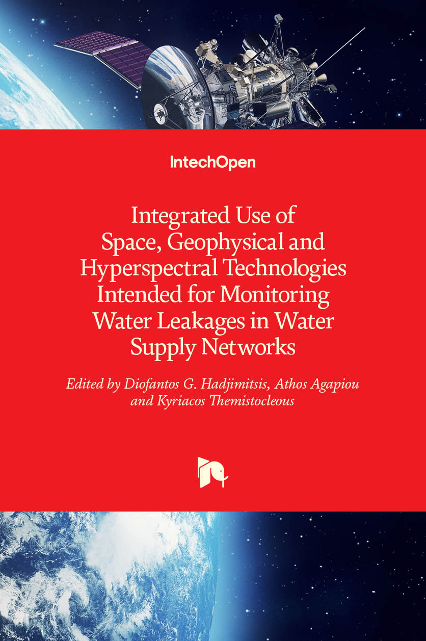 Integrated Use of Space, Geophysical and Hyperspectral Technologies Intended for Monitoring Water Leakages in Water Supply Networks