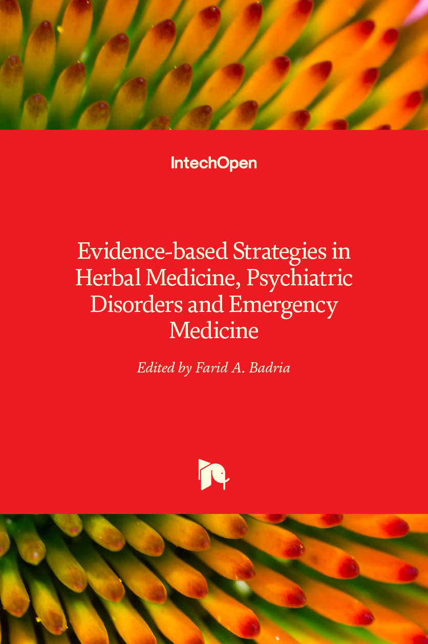 Evidence-based Strategies in Herbal Medicine, Psychiatric Disorders and Emergency Medicine