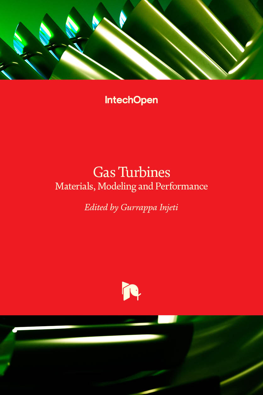 Gas Turbines - Materials, Modeling and Performance