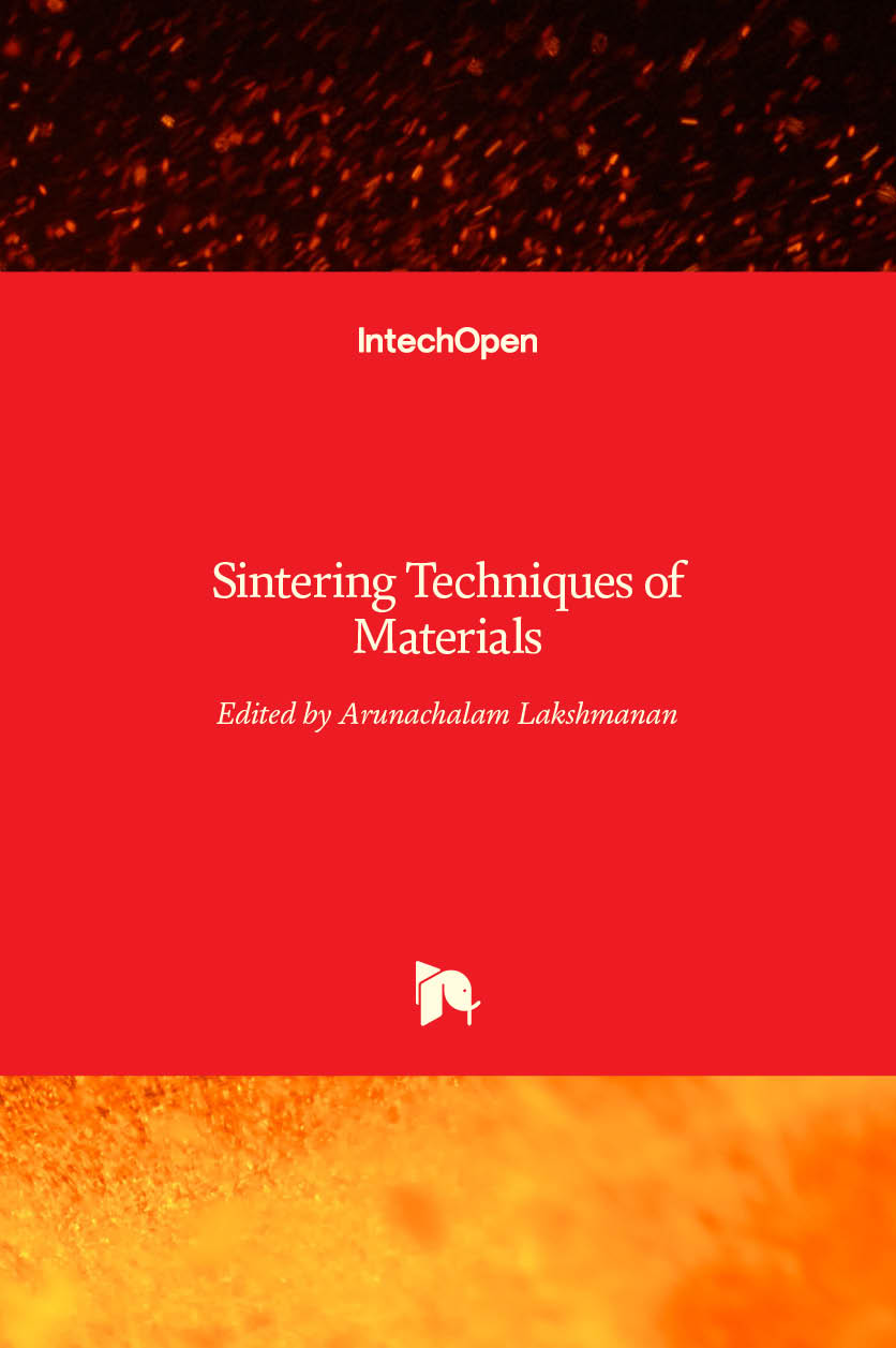 Sintering Techniques of Materials