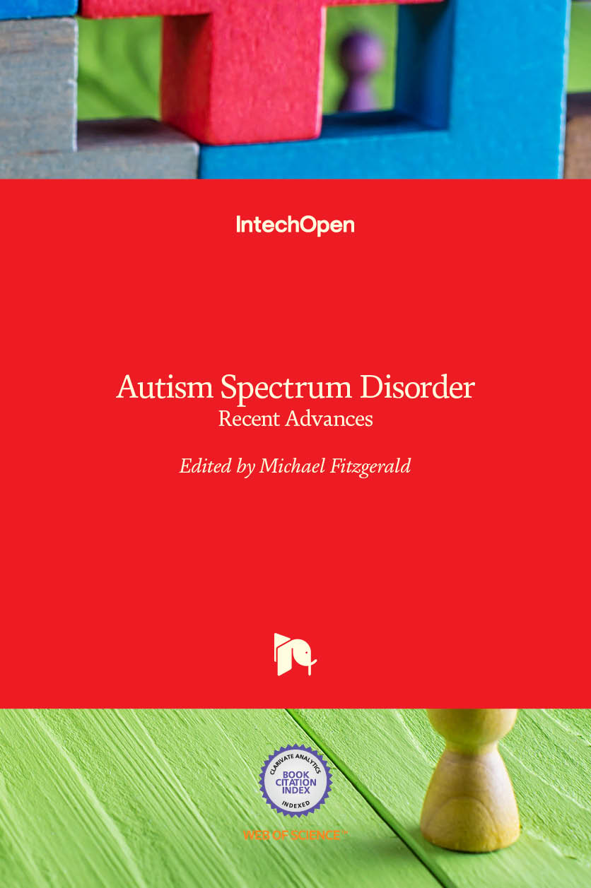 Autism Spectrum Disorder - Recent Advances