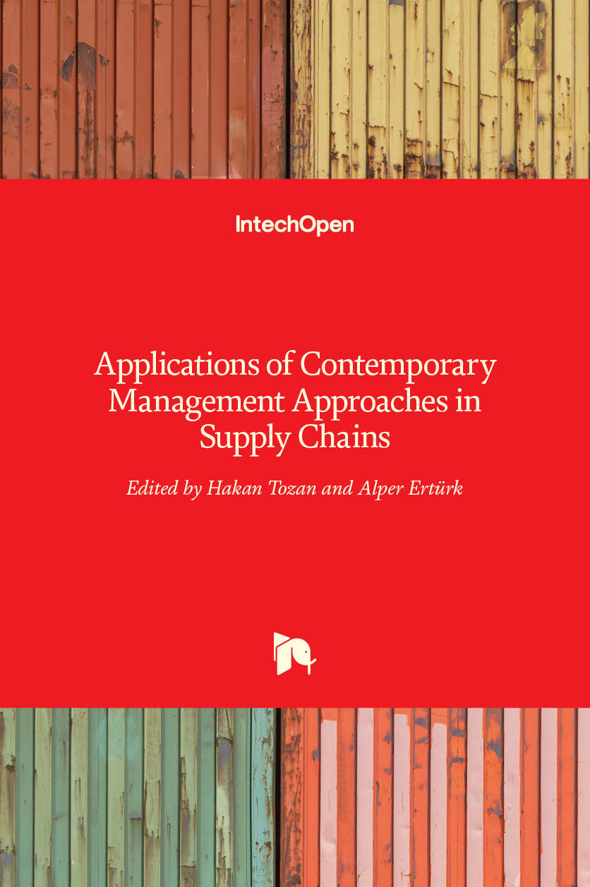 Applications of Contemporary Management Approaches in Supply Chains