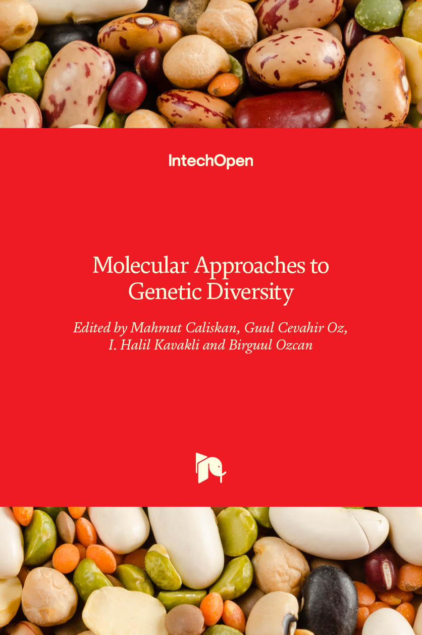 Molecular Approaches to Genetic Diversity