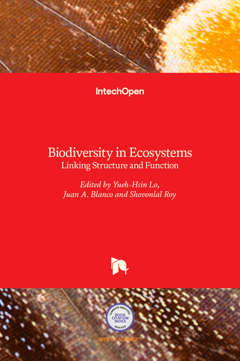 Biodiversity in Ecosystems - Linking Structure and Function