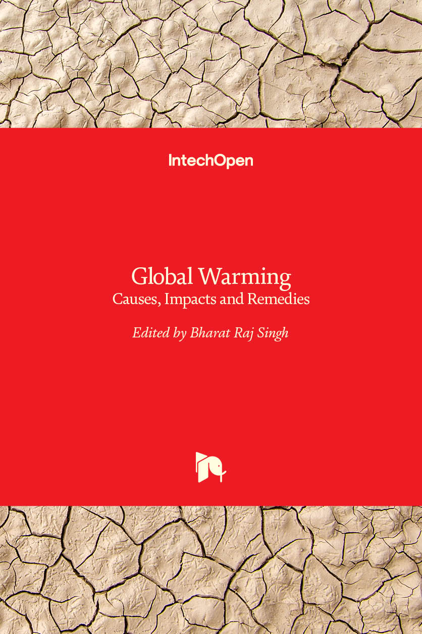 Global Warming - Causes, Impacts and Remedies