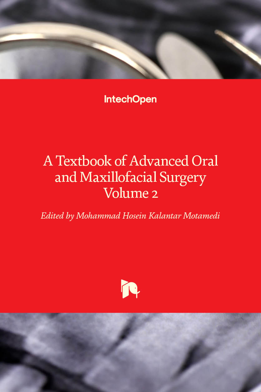 A Textbook of Advanced Oral and Maxillofacial Surgery Volume 2
