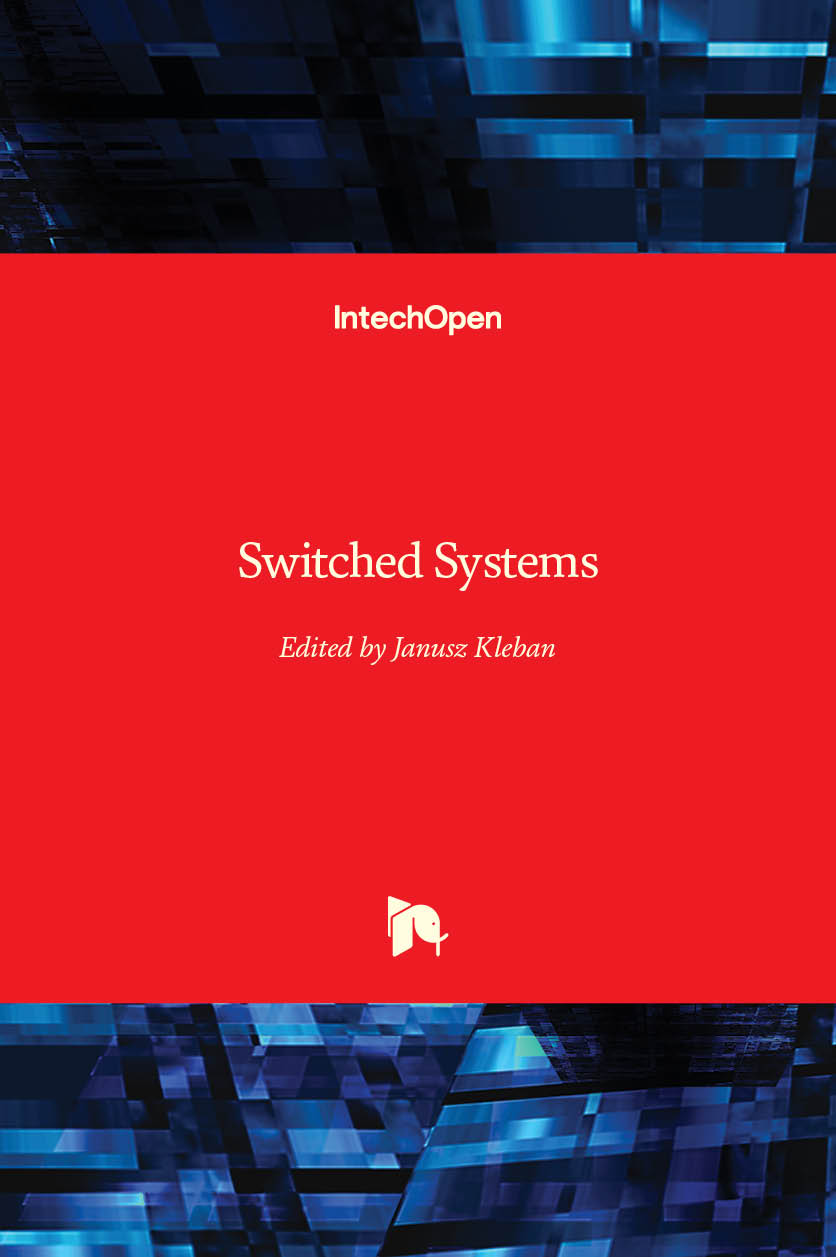Switched Systems