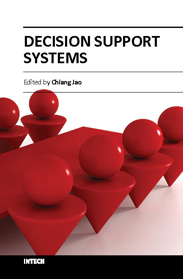 what is decision support system