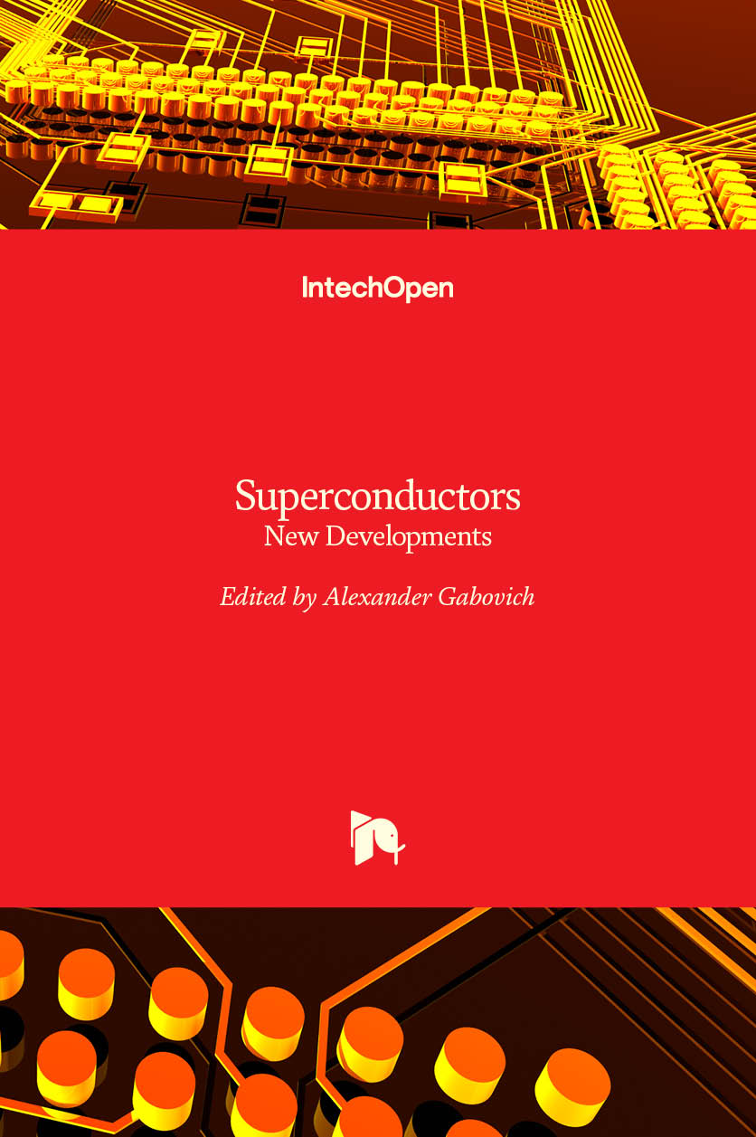 Superconductors - New Developments
