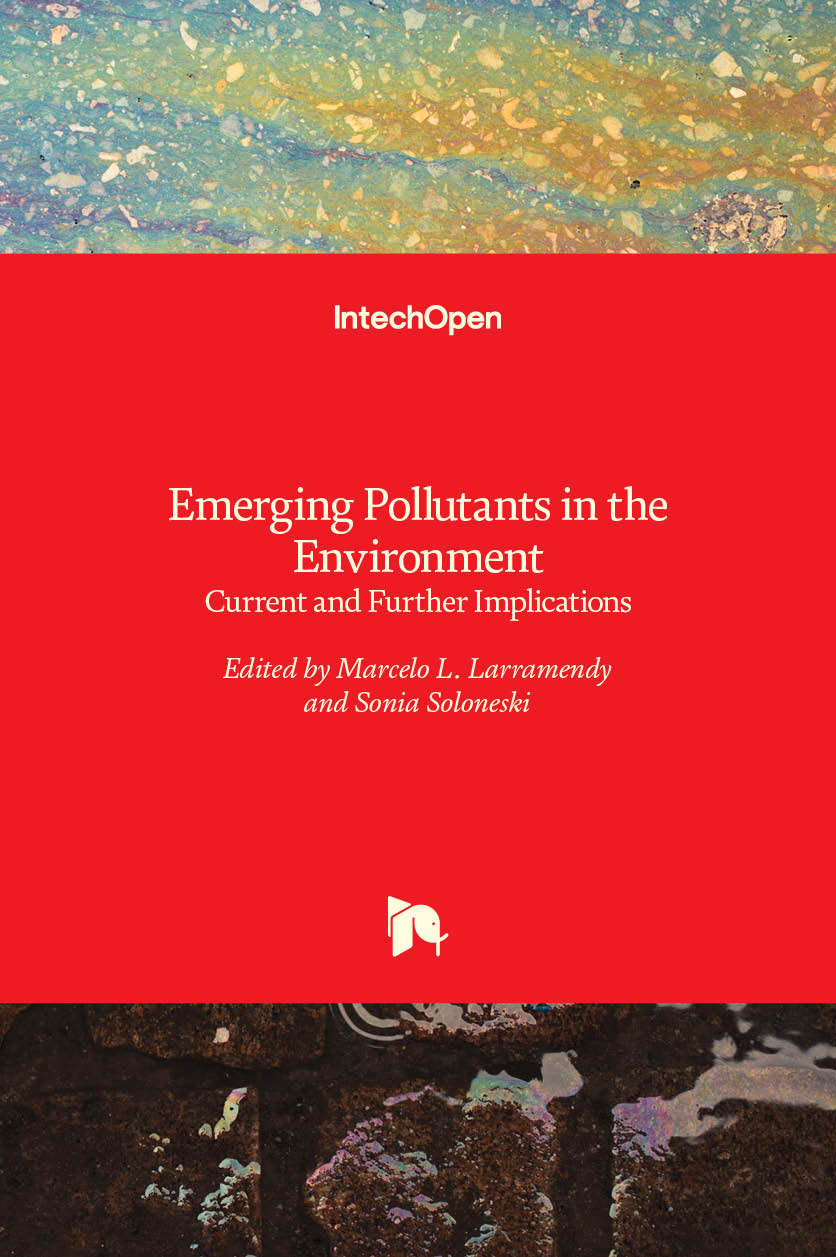 Emerging Pollutants in the Environment - Current and Further Implications