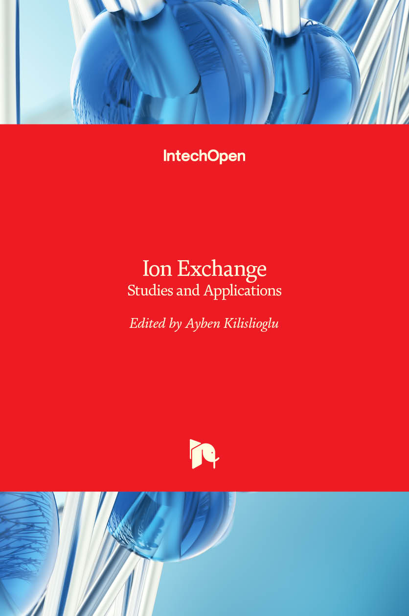 Ion Exchange - Studies and Applications