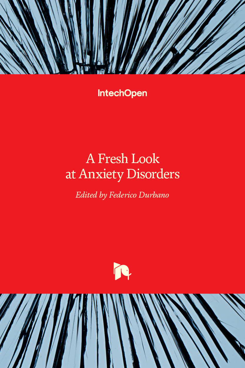 A Fresh Look at Anxiety Disorders
