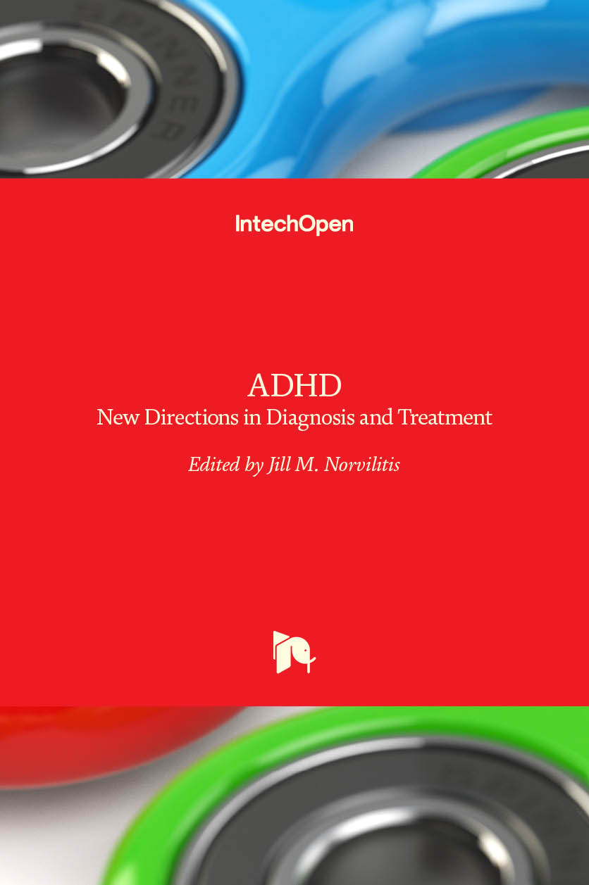 ADHD - New Directions in Diagnosis and Treatment
