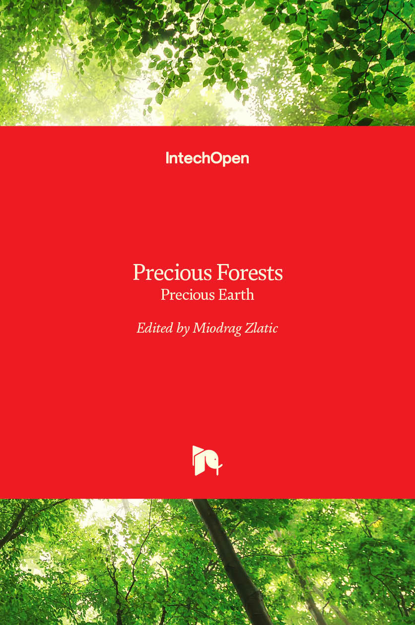 Precious Forests - Precious Earth