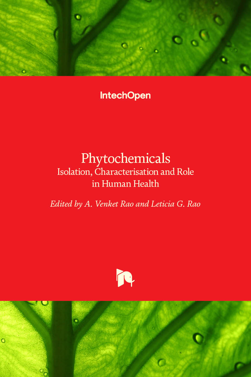 Phytochemicals - Isolation, Characterisation and Role in Human Health
