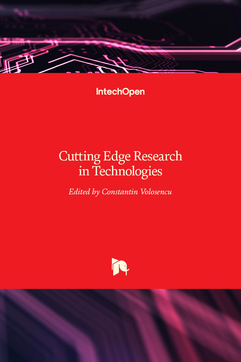Cutting Edge Research in Technologies