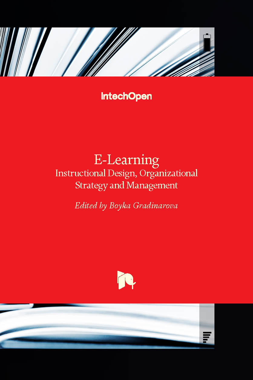 E-Learning - Instructional Design, Organizational Strategy and Management