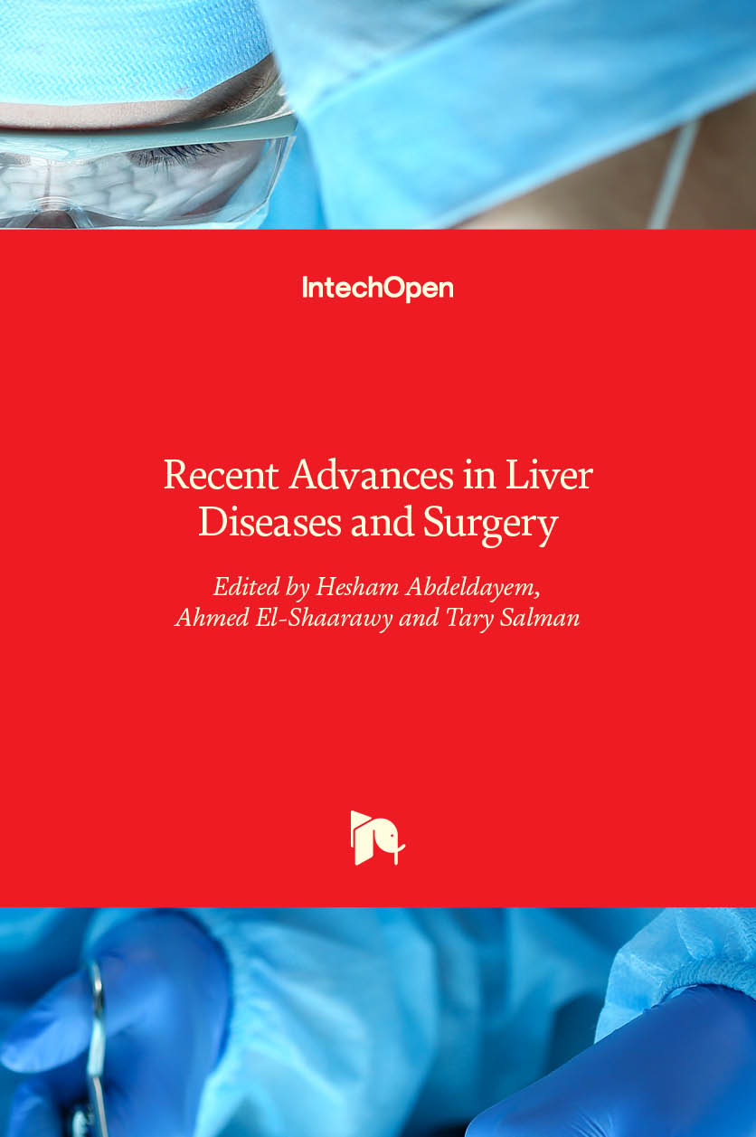 Recent Advances in Liver Diseases and Surgery