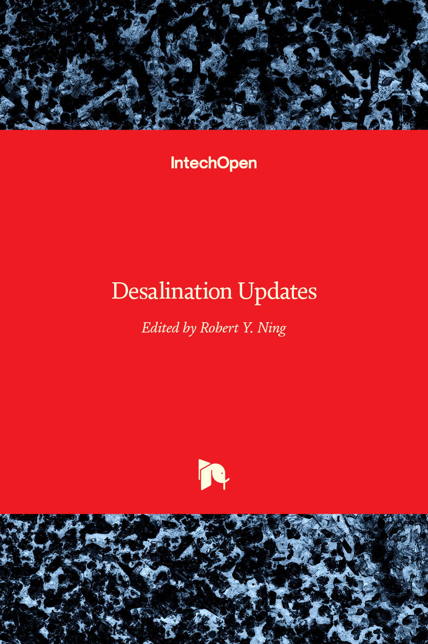 Desalination Updates