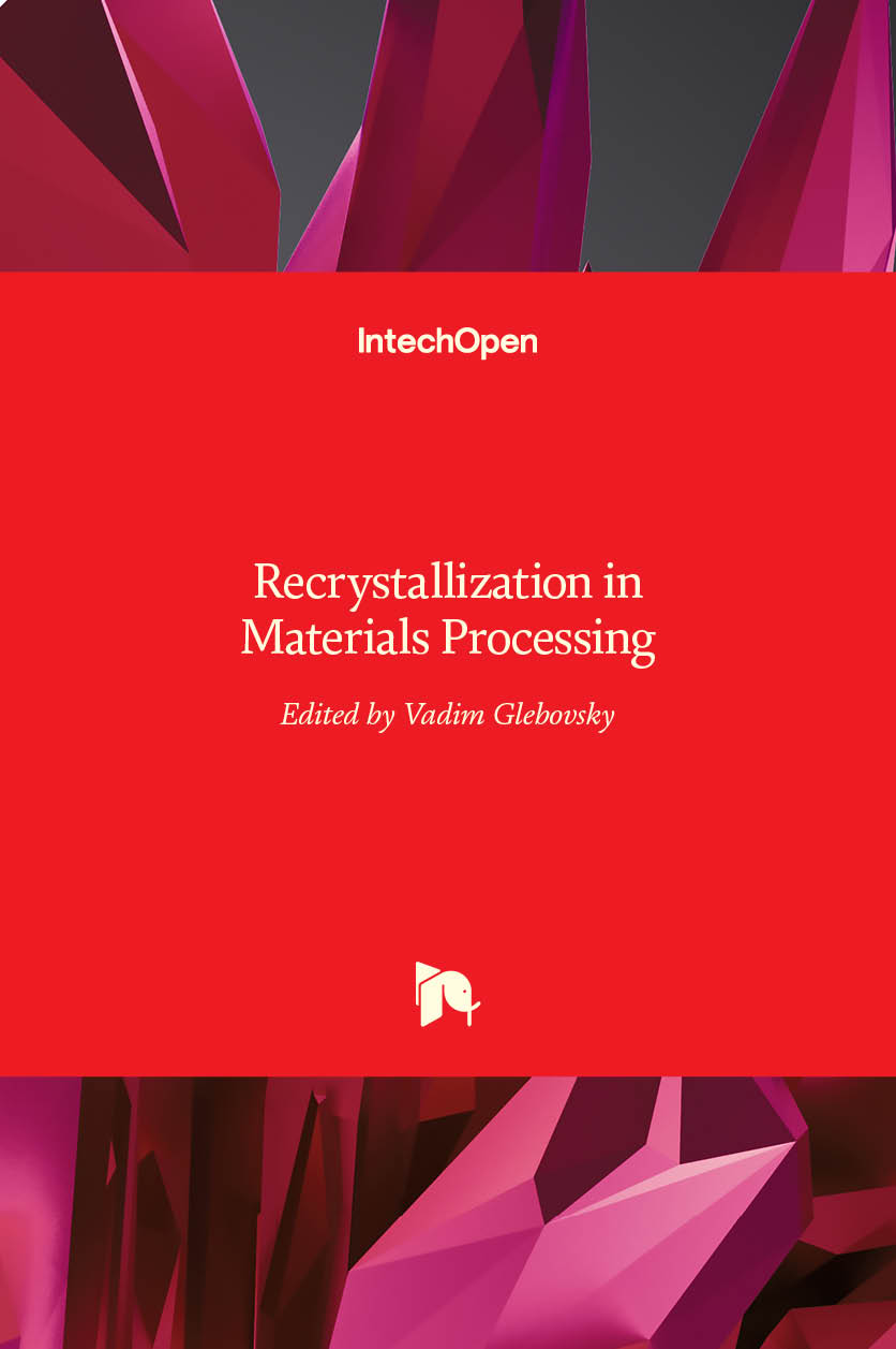 Recrystallization in Materials Processing