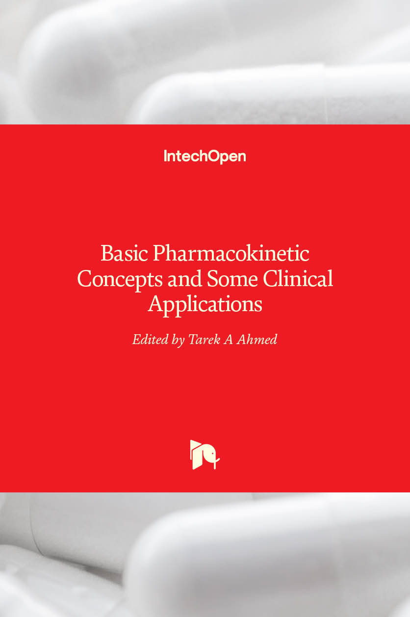 Basic Pharmacokinetic Concepts and Some Clinical Applications