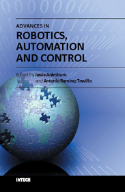 Advances in Robotics, Automation and Control