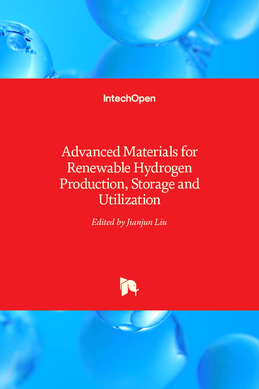Advanced Materials for Renewable Hydrogen Production, Storage and Utilization