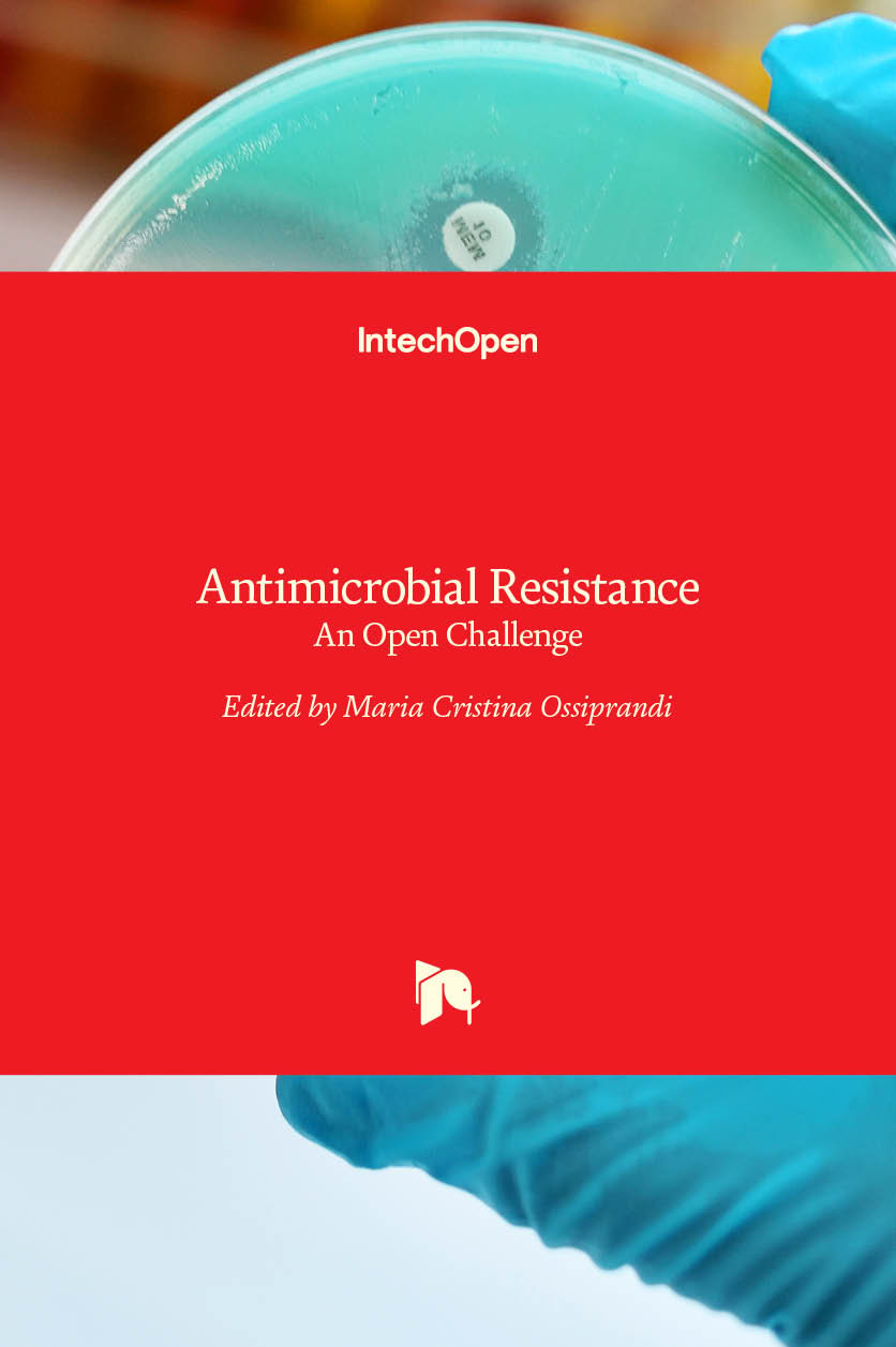 Antimicrobial Resistance - An Open Challenge