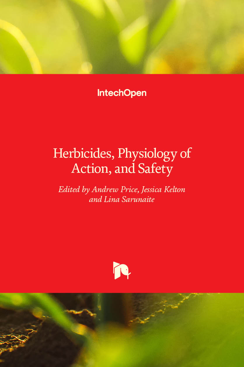 Herbicides, Physiology of Action, and Safety