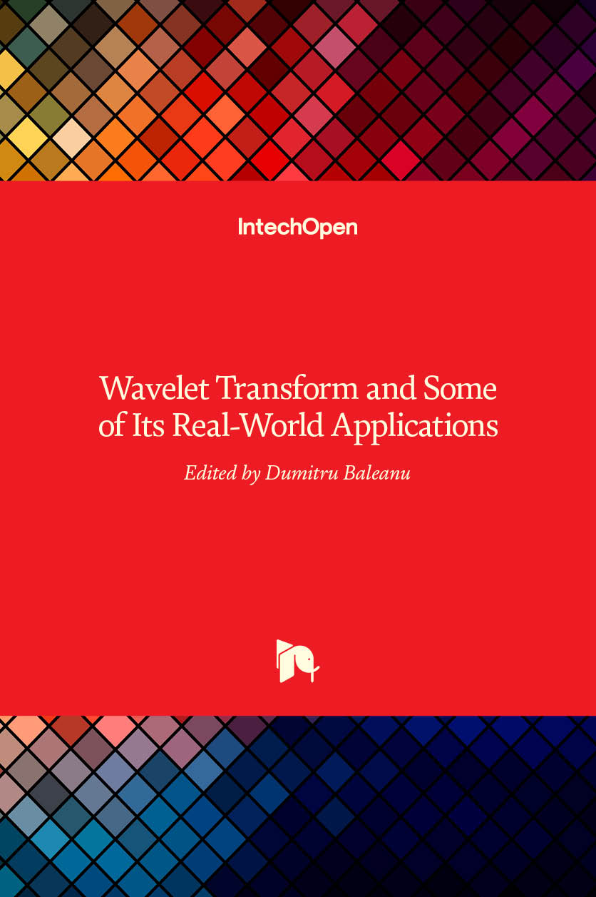 Wavelet Transform and Some of Its Re ...
