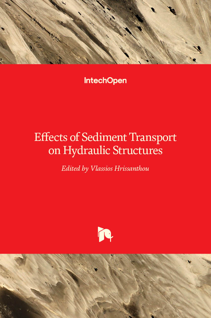 Effects of Sediment Transport on Hydraulic Structures
