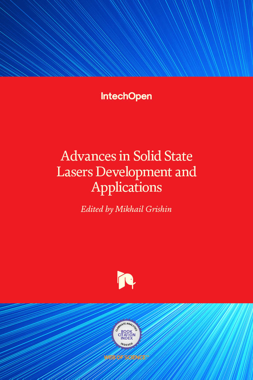 Advances in Solid State Lasers Development and Applications
