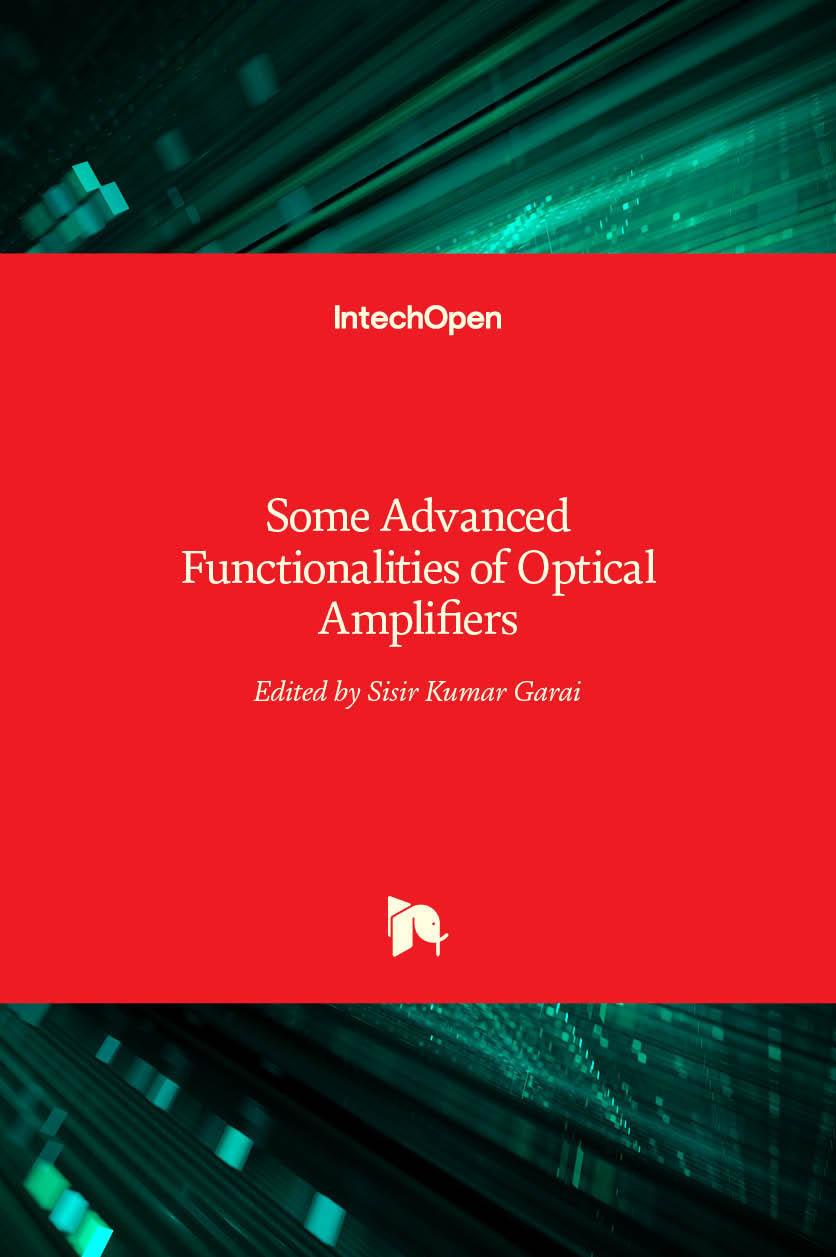 Some Advanced Functionalities of Optical Amplifiers