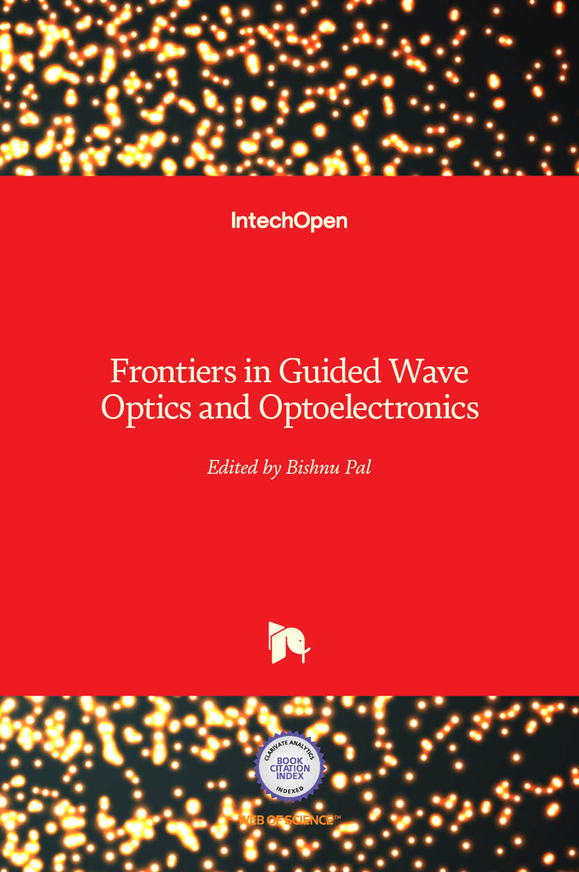 Frontiers in Guided Wave Optics and Optoelectronics