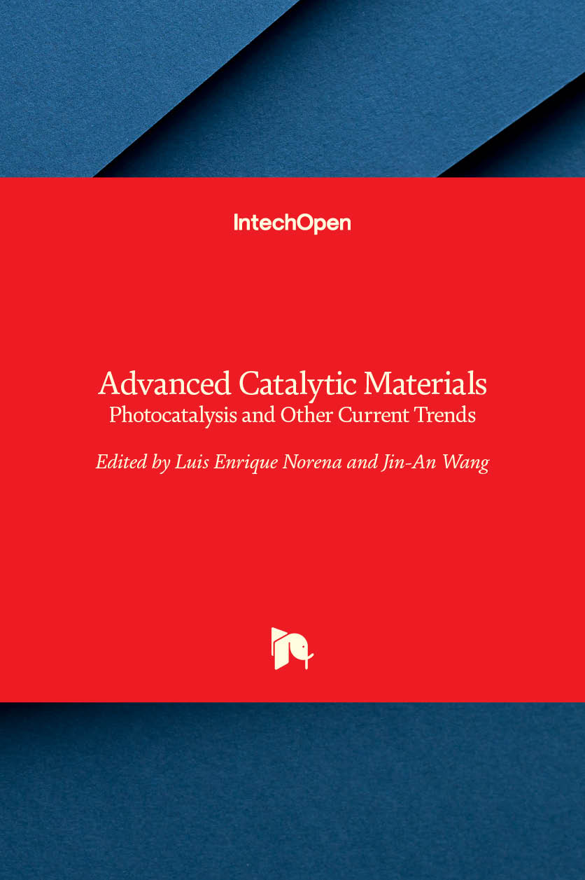 Advanced Catalytic Materials - Photocatalysis and Other Current Trends