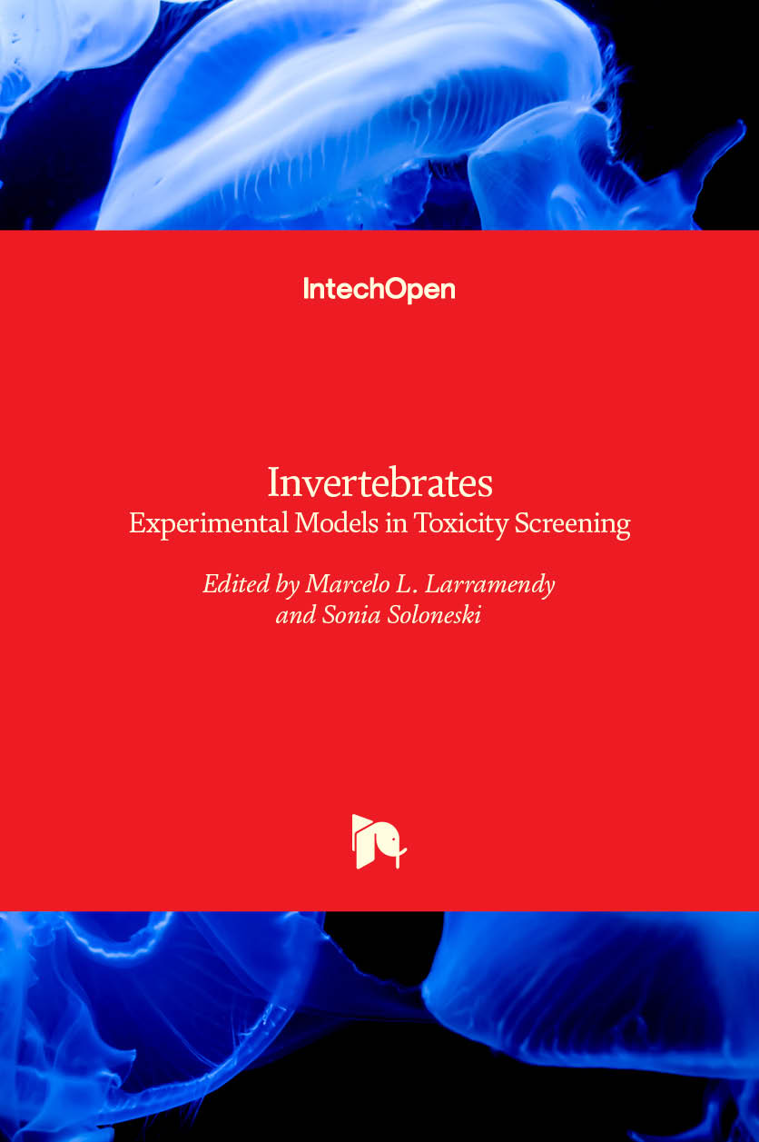 Invertebrates - Experimental Models in Toxicity Screening