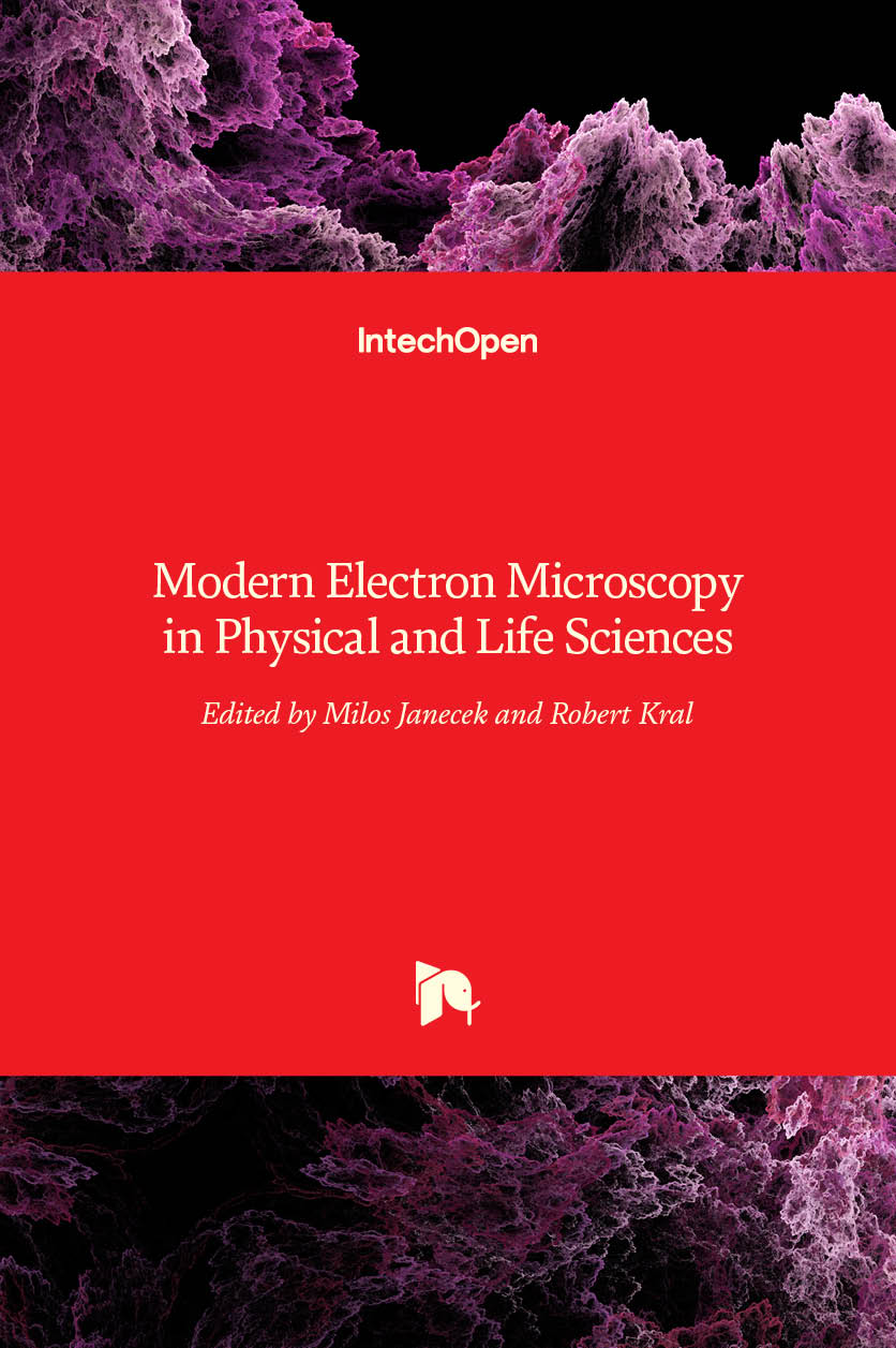 Modern Electron Microscopy in Physical and Life Sciences
