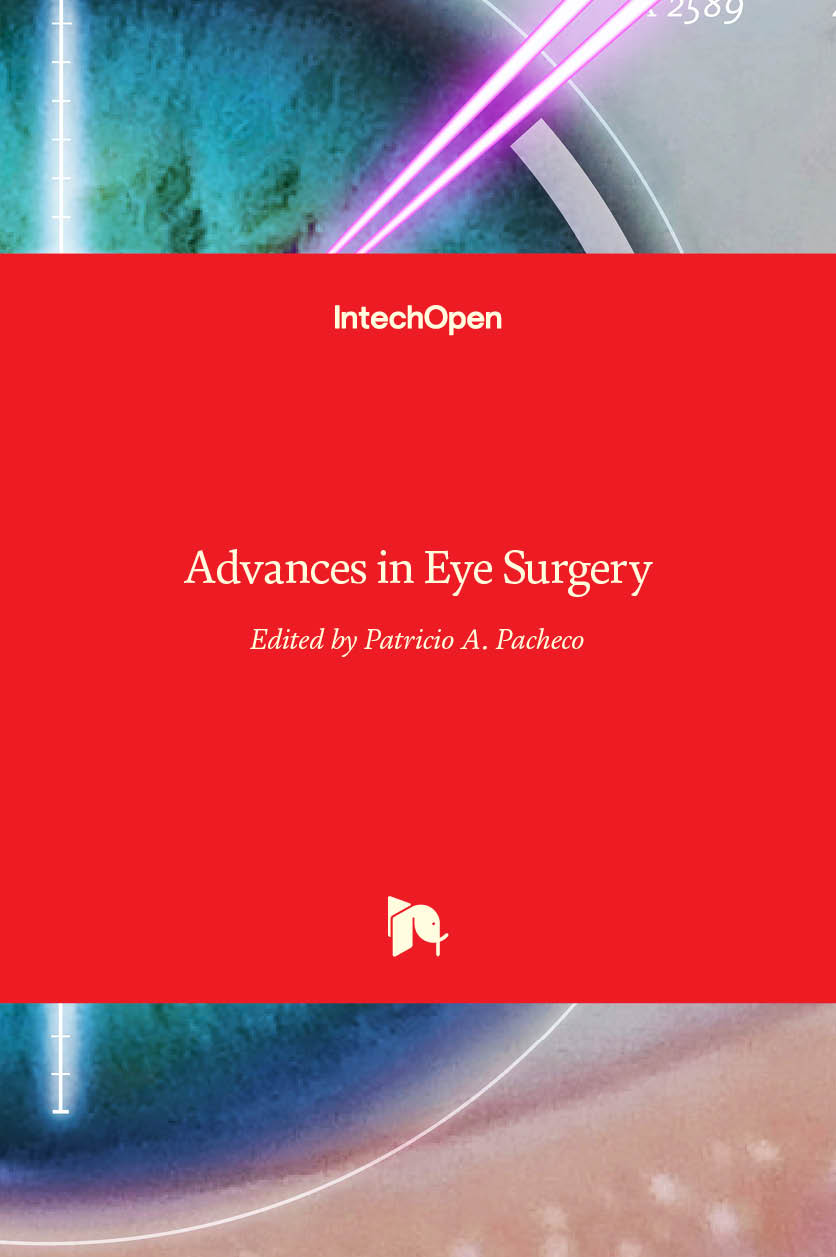 Advances in Eye Surgery