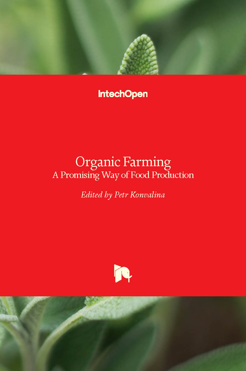 Organic Farming - A Promising Way of ...