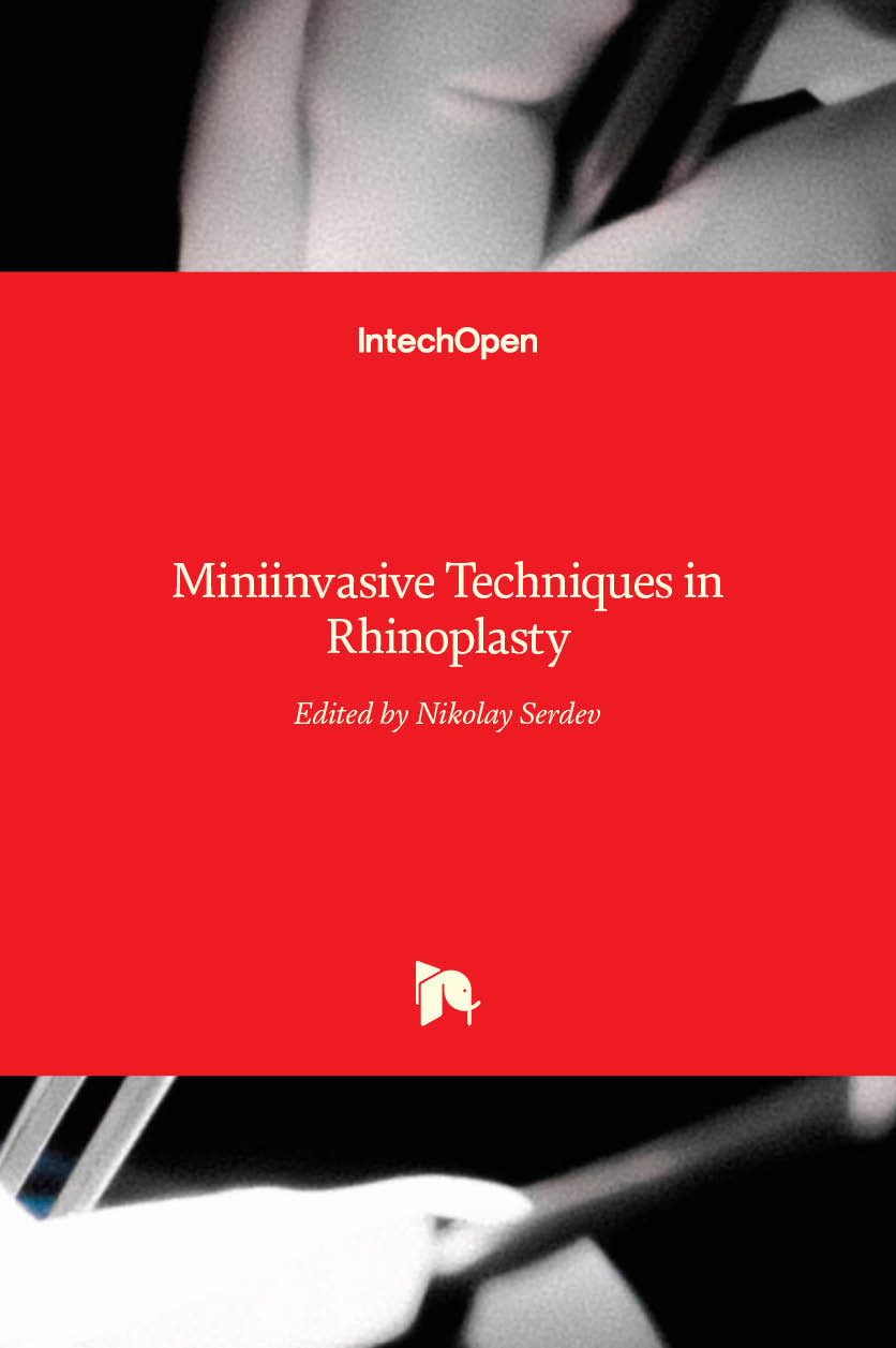 Miniinvasive Techniques in Rhinoplasty