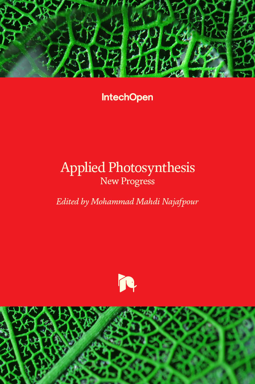 Applied Photosynthesis - New Progress