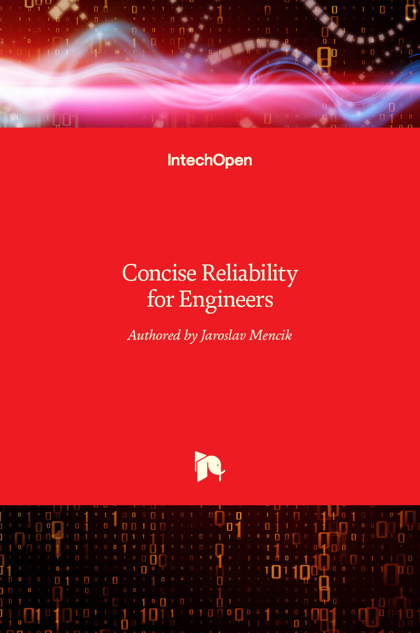 Concise Reliability for Engineers