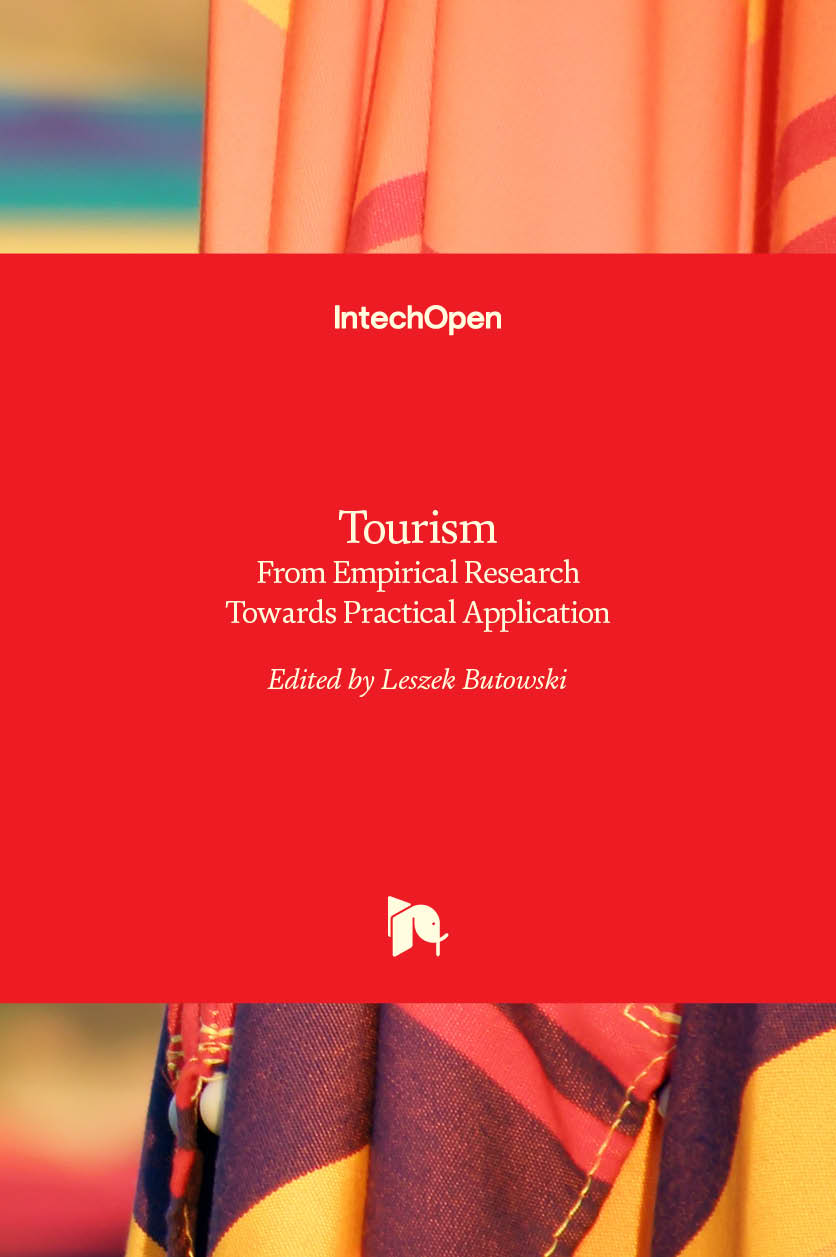 Tourism - From Empirical Research To ...