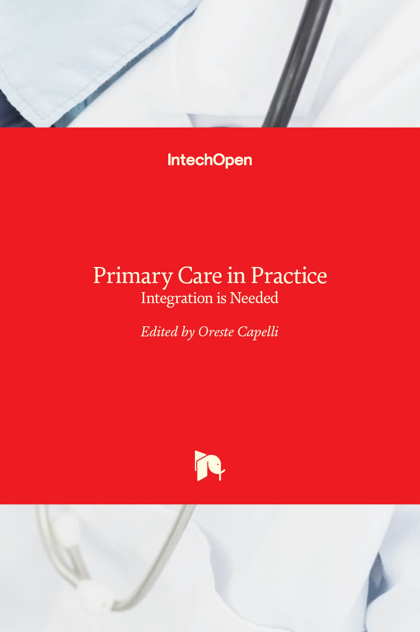 Primary Care in Practice - Integration is Needed
