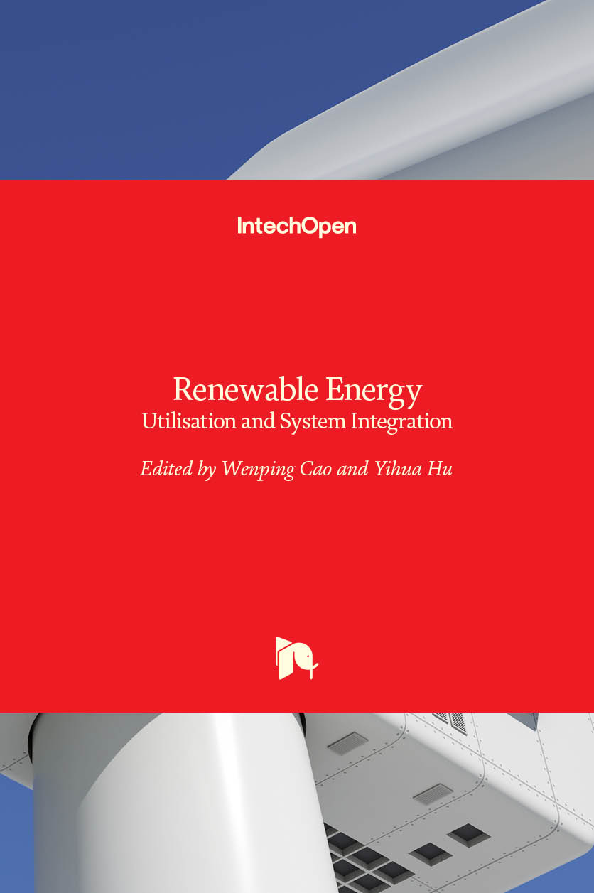 Renewable Energy - Utilisation and System Integration