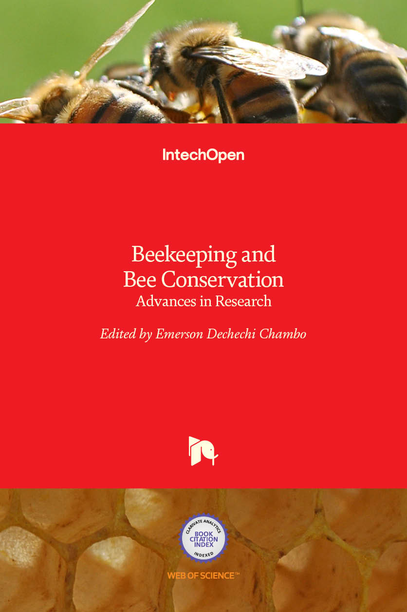Beekeeping and Bee Conservation - Advances in Research
