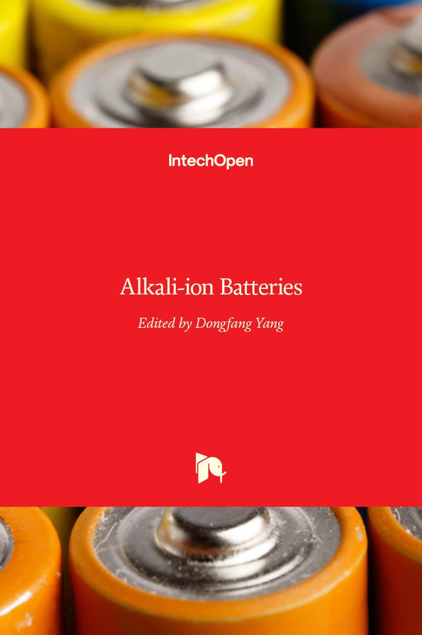 Alkali-ion Batteries