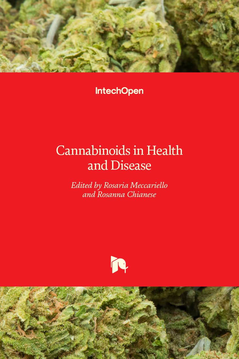 open access books complementary and alternative medicine cannabinoids in health and disease