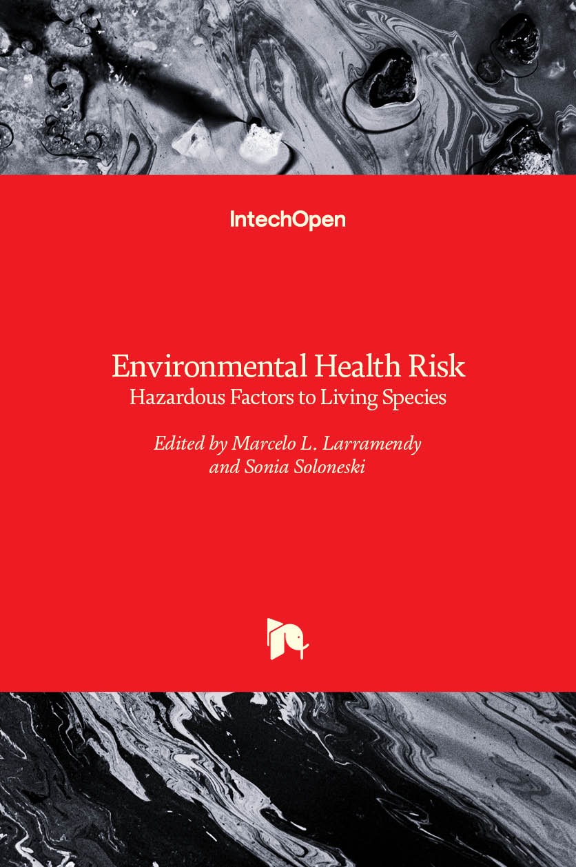 Environmental Health Risk - Hazardous Factors to Living Species